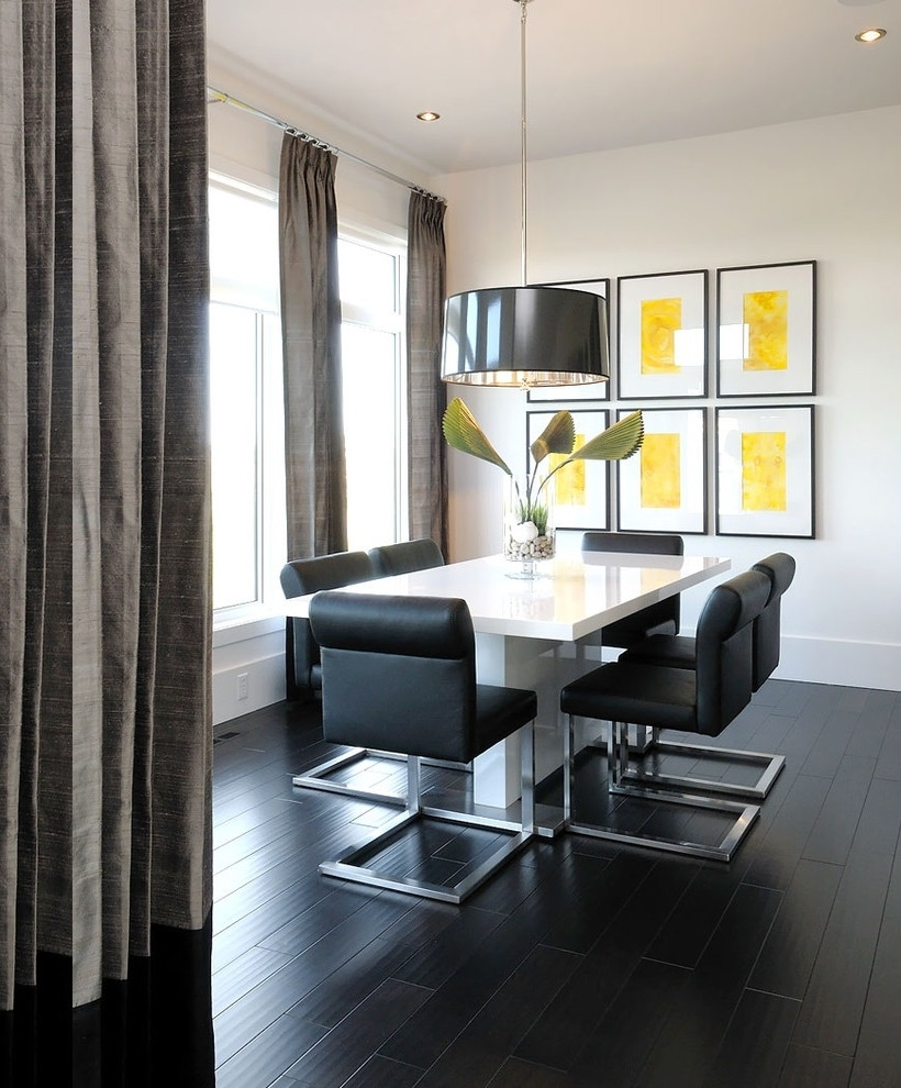 Modern Art For Dining Room Wall # (View 12 of 15)