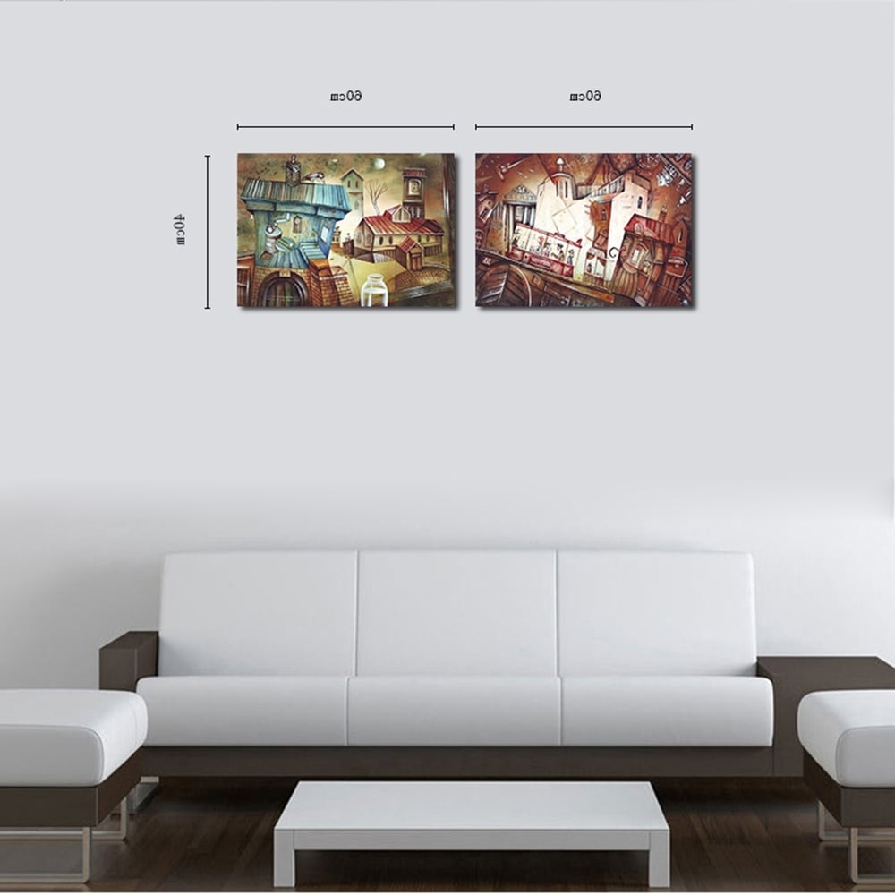 Modern Wall Art For Sale In 2017 Living Room : Wall Art Painting Large Art Prints For Walls (View 8 of 15)