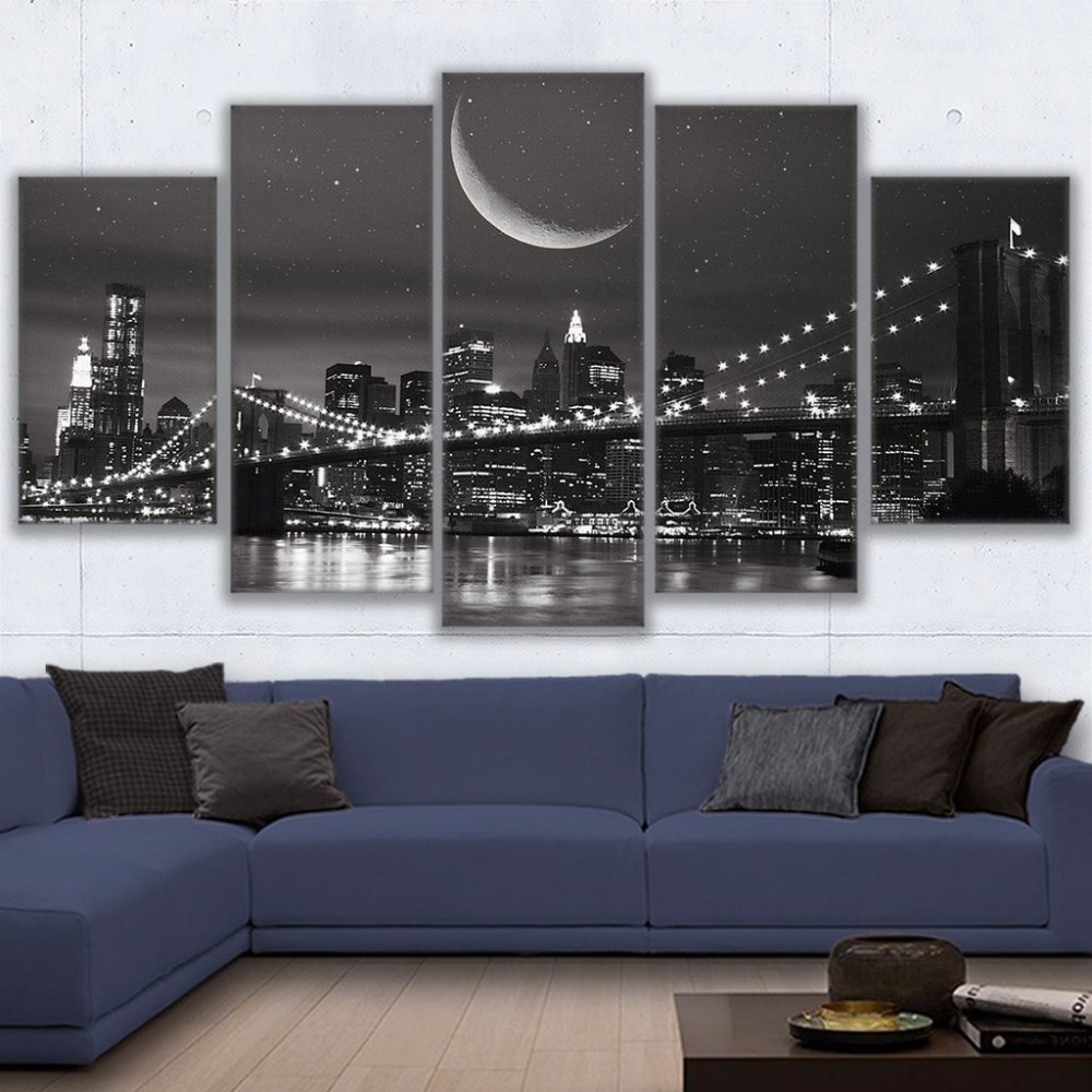 Featured Photo of Modular Wall Art