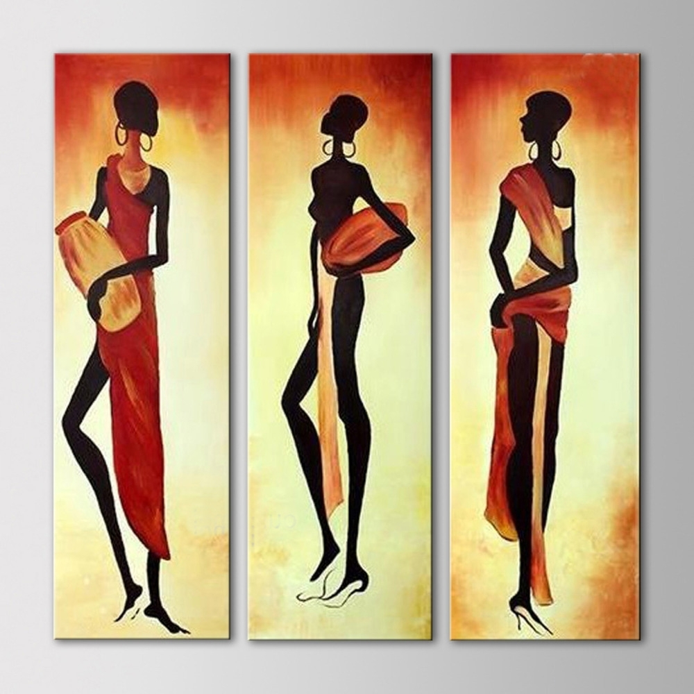 Explore Photos of Abstract African Wall Art (Showing 11 of 15 Photos)