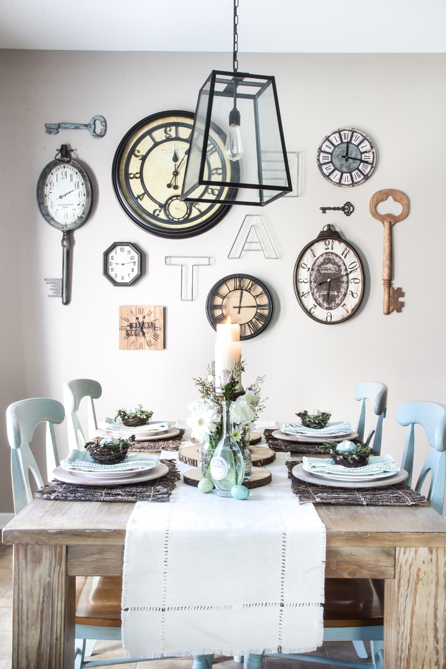 Photo Gallery of Cool Kitchen Wall Art (Showing 9 of 15 Photos)