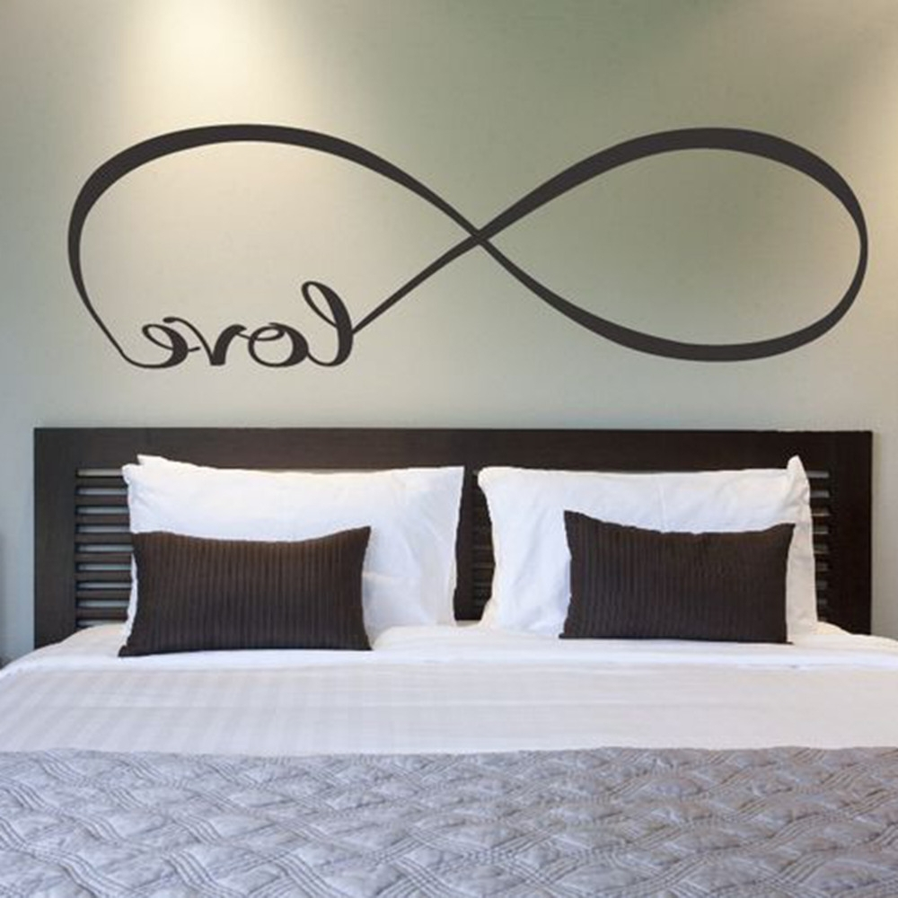 Most Current Fabulous Bedroom Wall Art In Interior Design Inspiration With Pertaining To Bed Wall Art (View 12 of 15)