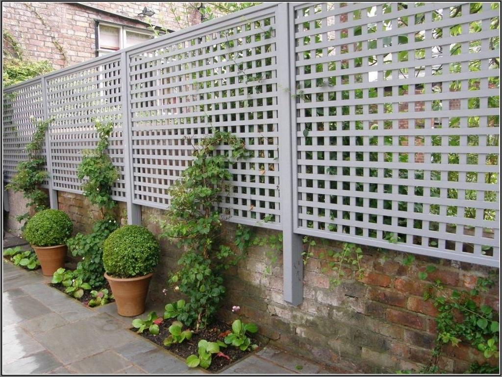 Most Current Garden : Vertical Garden Wall Diy Garden Wall Diy Garden Wall Gardens Pertaining To Diy Garden Wall Art (View 9 of 15)