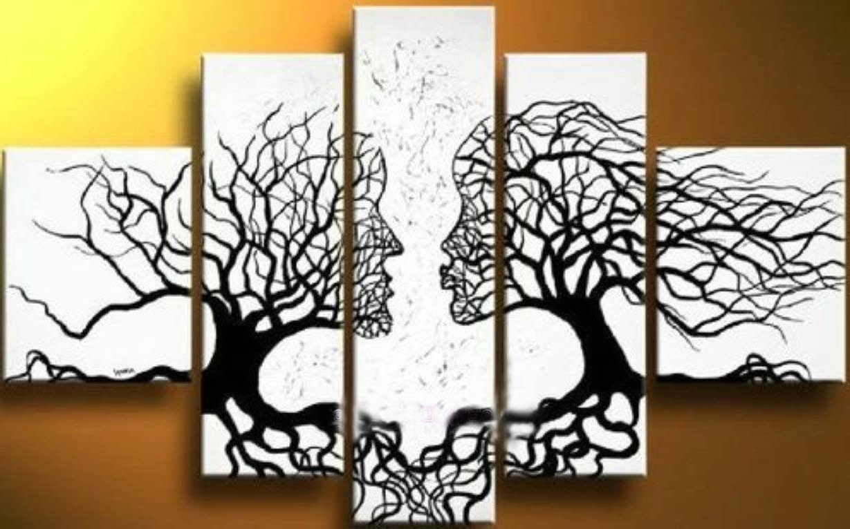 Most Current Illusion Wall Paintings For Bedroom Optical Illusion Wall Art Throughout Optical Illusion Wall Art (View 6 of 15)