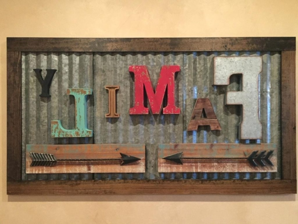 Most Current Industrial Wall Art Pertaining To Fancy Industrial Wall Art Or Ideas Diy Explore 11 Of 20 Photos (View 4 of 15)