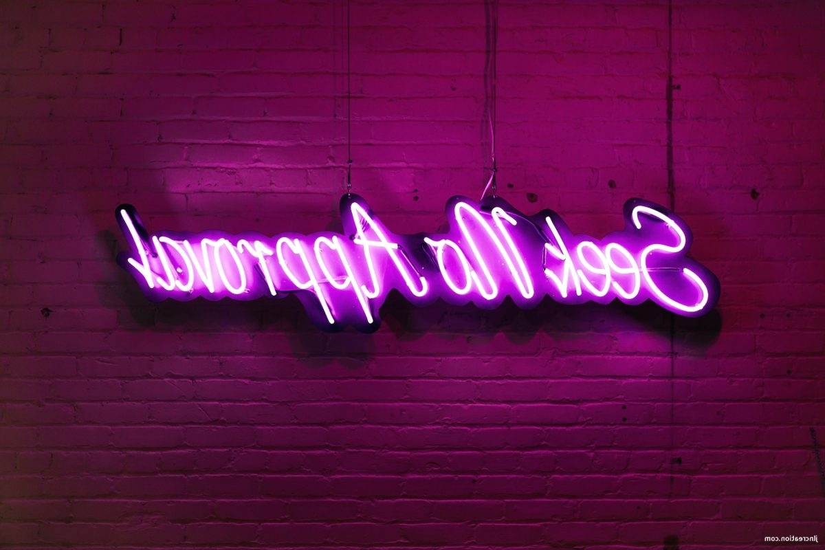 Most Current Neon Light Wall Art With Regard To Neon Light Wall Art Luxury Signs Neon Wall Signs Signss (View 4 of 15)