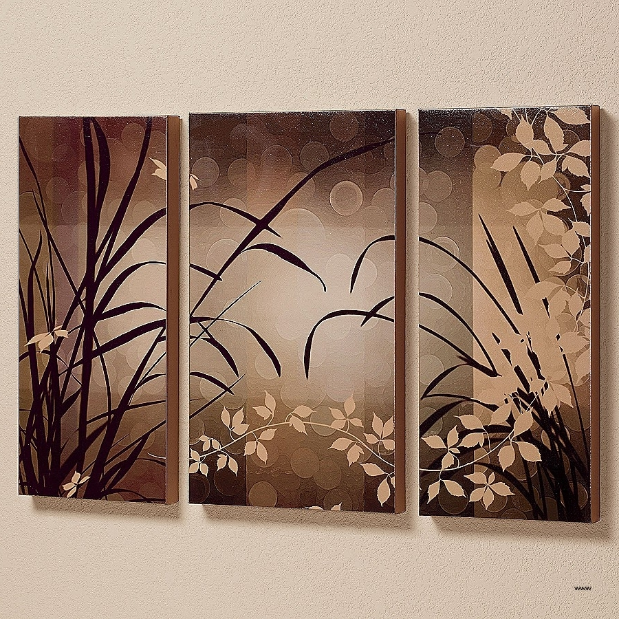 Most Current Wall Art Sets Of 3 With Canvas Wall Art Sets Of 3 Best Of Wall Art Top 10 Best Triptych (View 8 of 15)