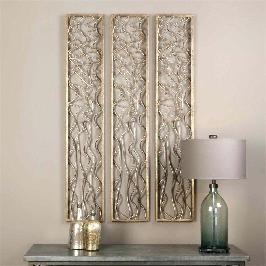 Most Current Wall Arts: Capiz Shell Wall Art (View 13 of 15)