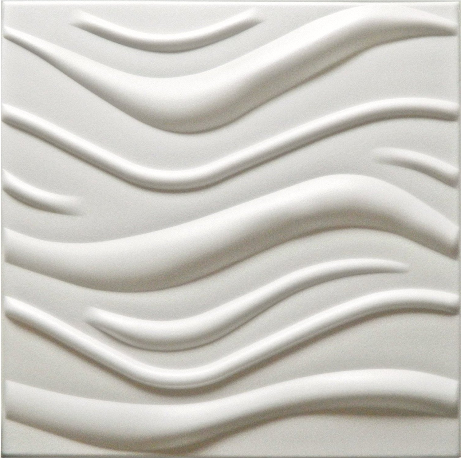 Most Current Waves 3D Wall Art For 3D Decorative Interior Wall Panels 3D Wall Boards 3D Wall Cladding (View 7 of 15)
