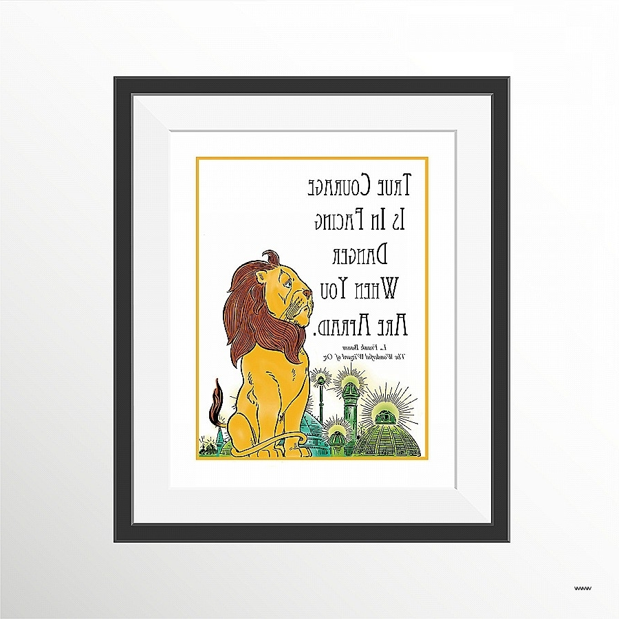 Most Current Wizard Of Oz Wall Art With Wall Art Best Of Wizard Of Oz Wall Art High Resolution Wallpaper (Gallery 1 of 15)