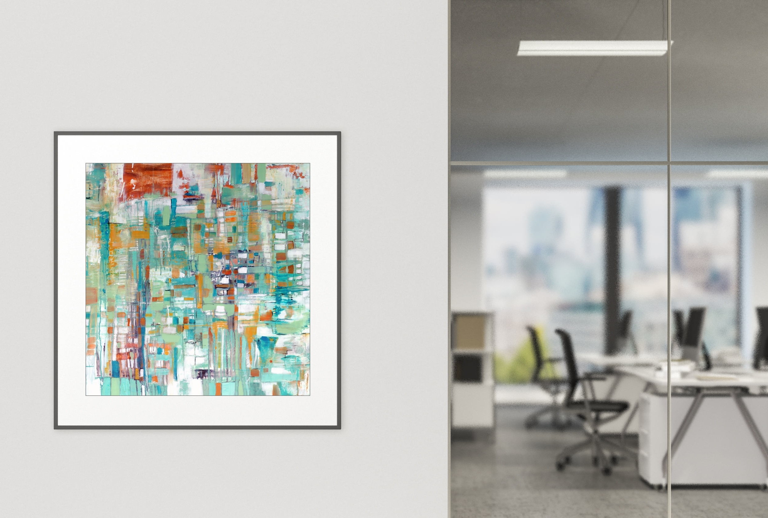 Most Popular Commercial Wall Art Within Gallery Art Print, Commercial Abstract Art Print, Hotel Wall Art (View 10 of 15)