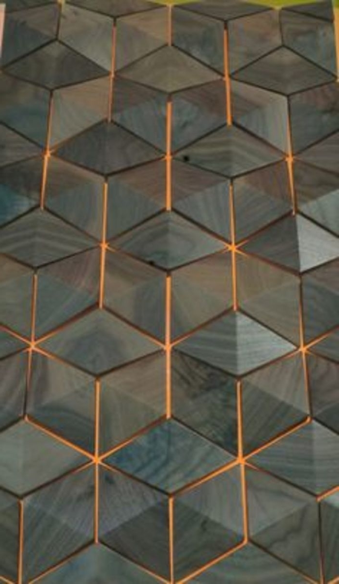 Most Popular Decorative 3d Wall Panels Interior Wall Paneling Gallery Throughout 3d Wall Covering Panels (View 3 of 15)