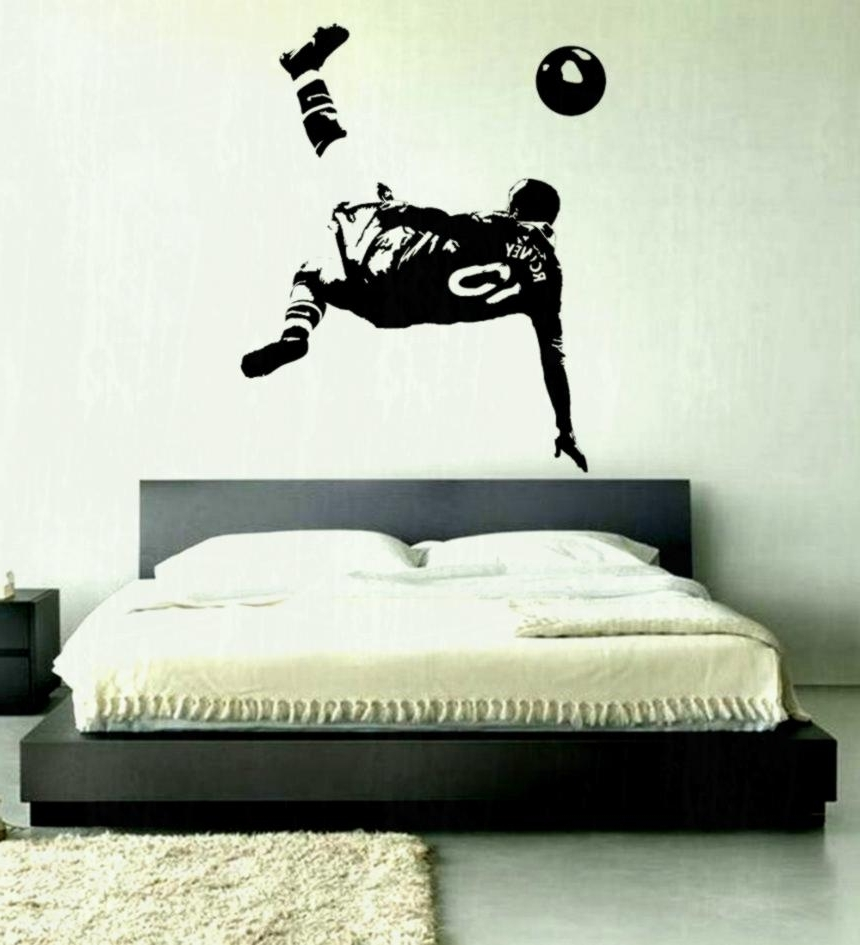 Most Popular Fine Decoration Cool Wall Art For Guys Apartment Best Ideas About Pertaining To Cool Wall Art For Guys (View 5 of 15)