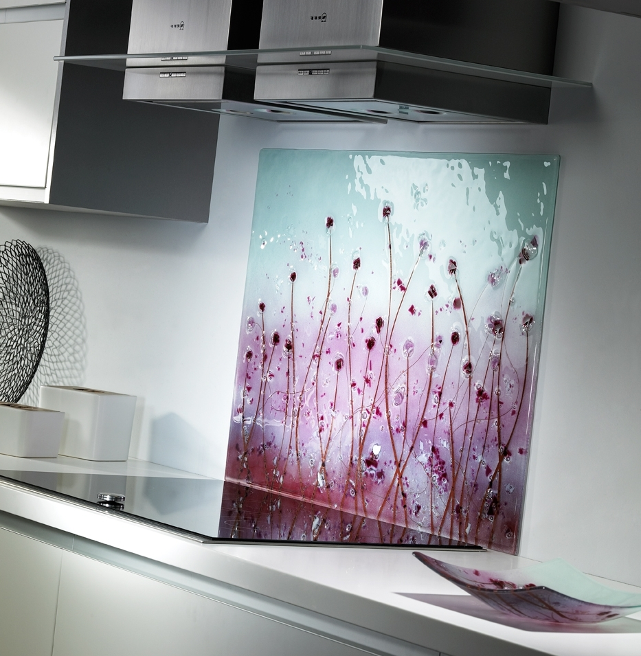 Most Popular Fused Glass Wall Art Devon For Fused Glass Portfolio (View 11 of 15)