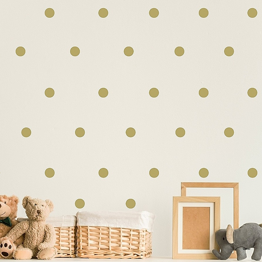 Most Popular Gold Wall Art Stickers Inspirational Removable Wall Stickers Wall With Gold Wall Art Stickers (View 9 of 15)
