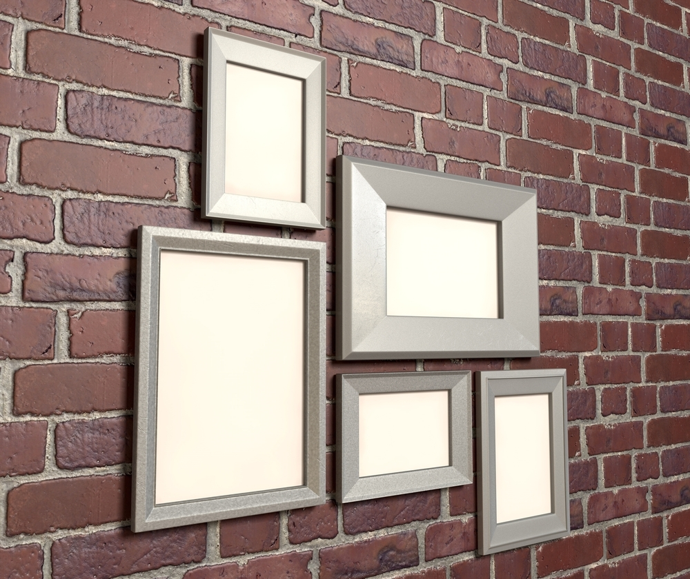 Featured Photo of Hanging Wall Art For Brick Wall