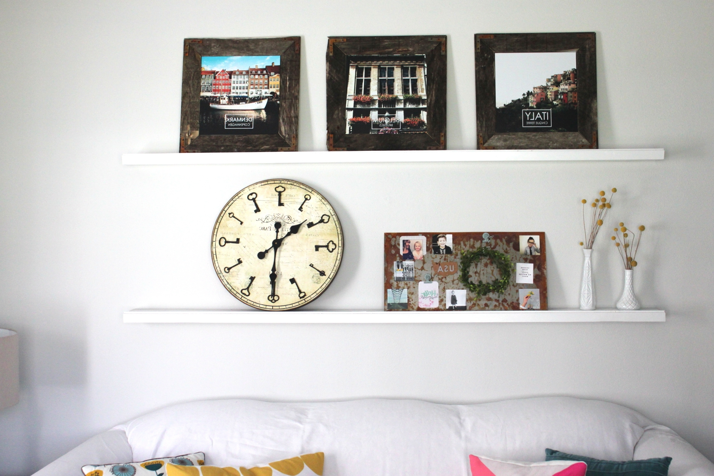 Most Popular Industrial Wall Art At Home And Interior Design Ideas Inside Industrial Wall Art (View 13 of 15)