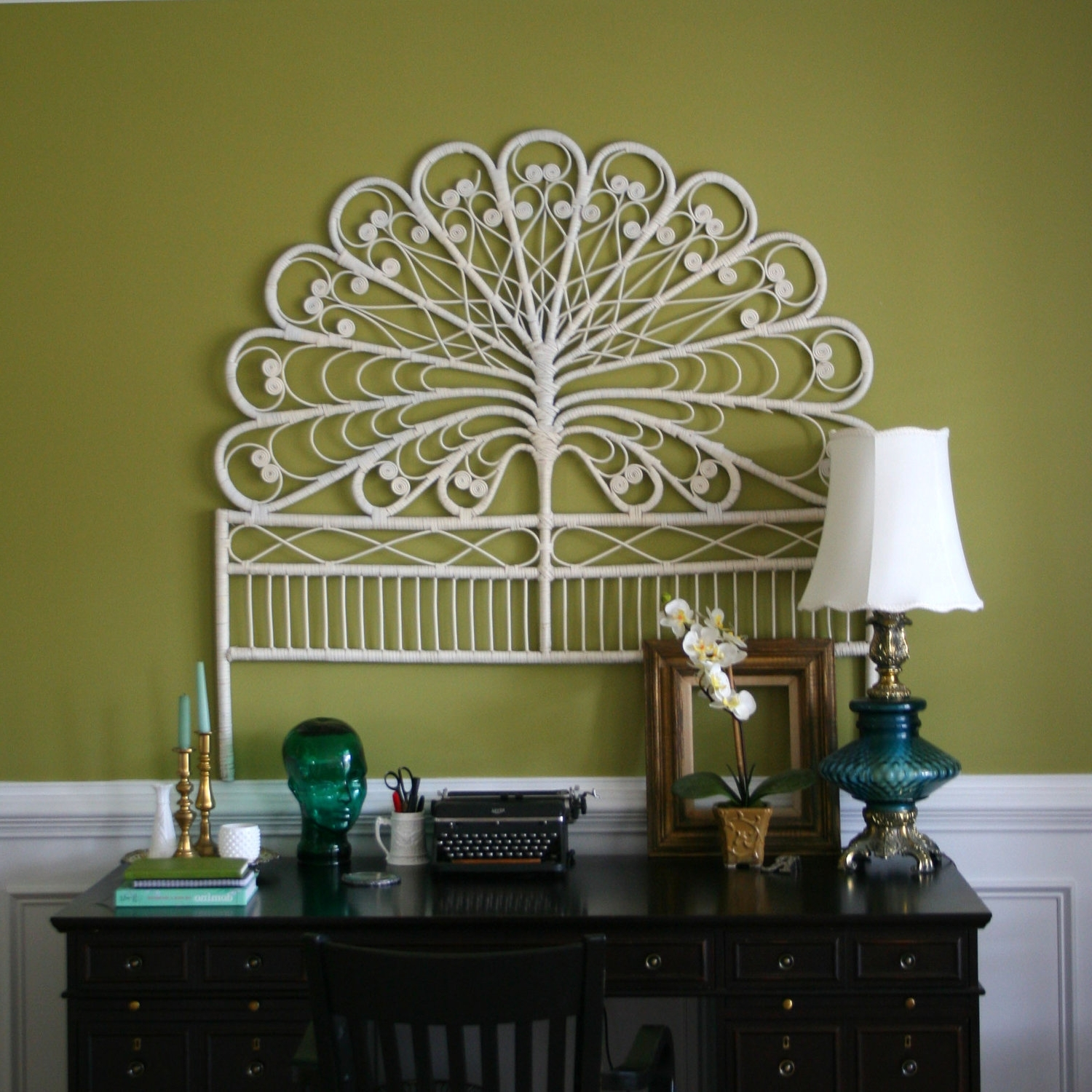 Most Popular Summer. Full Headboard. Large Wall Hanging. Wall Art (View 3 of 15)