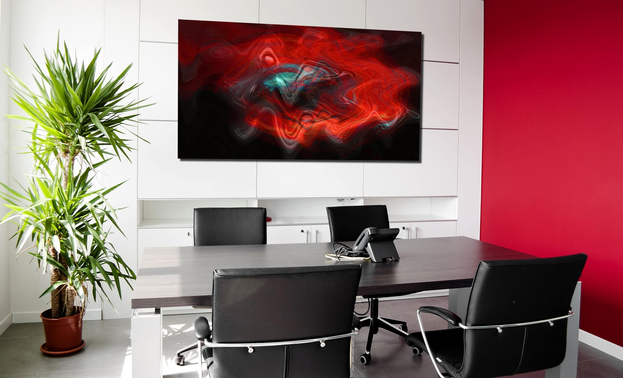 Most Popular Wall Art For Offices Throughout Office Wall Art – Franklin Arts (View 11 of 15)
