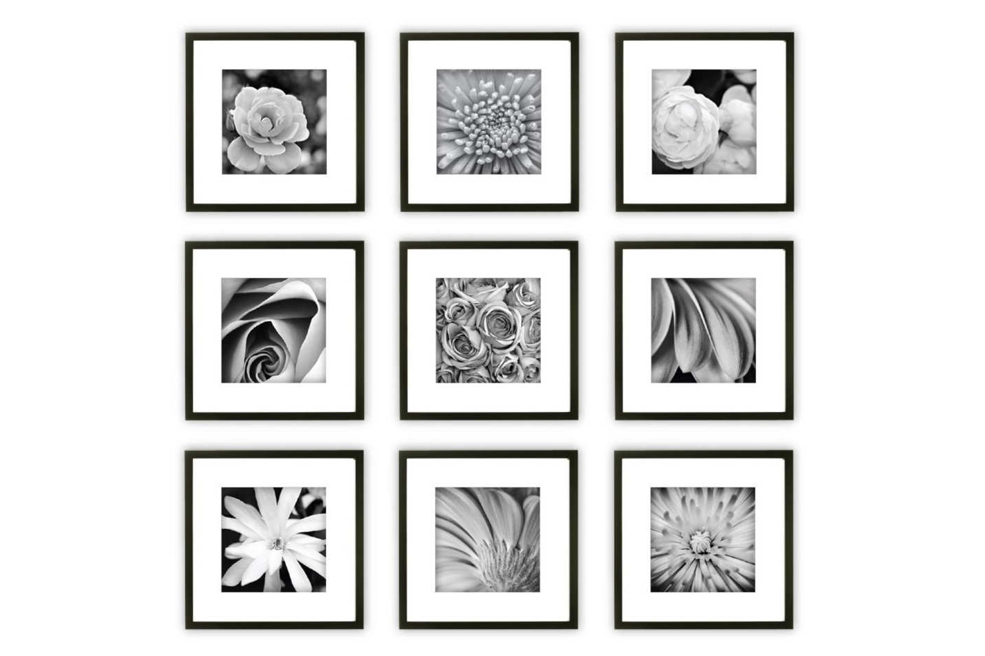 Most Popular Wall Art Frames With Regard To Best Affordable Wall Art Frames (View 8 of 15)
