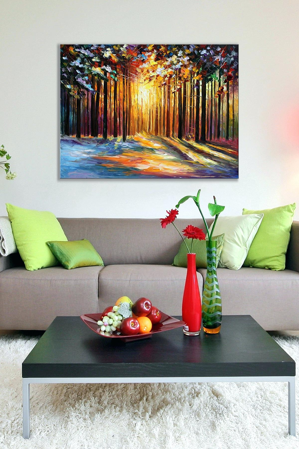 Most Popular Wall Ideas: Feng Shui Wall Art Feng Shui Wall Art Dining Room For Feng Shui Wall Art (View 12 of 15)