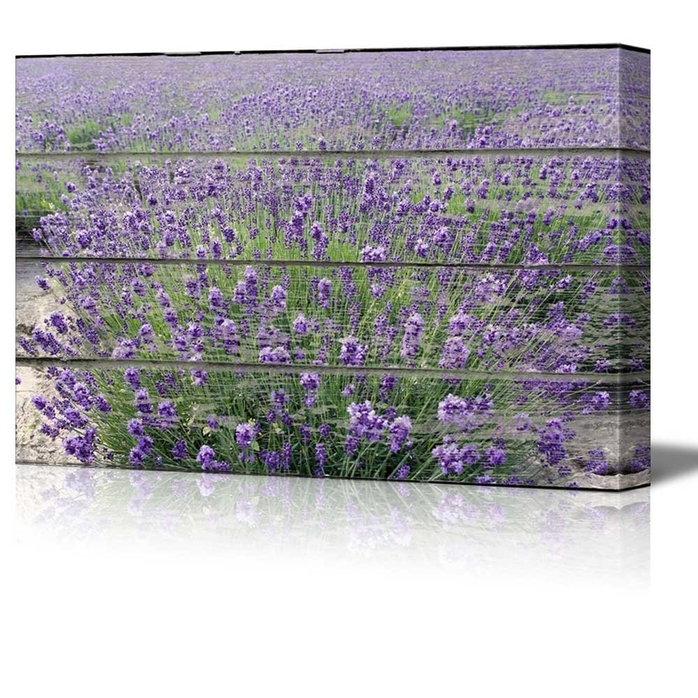 Most Popular Wall26 – Art Prints – Framed Art – Canvas Prints – Greeting With Regard To Country Canvas Wall Art (View 3 of 15)