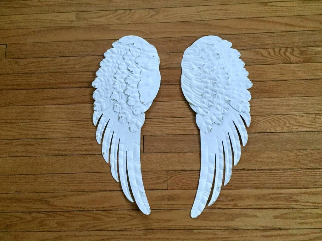 Most Recent Angel Wings Sculpture Plaque Wall Art Intended For Wall Arts ~ Angel Wings Wall Sculpture Zoom Angel Wings Wall Art (View 9 of 15)