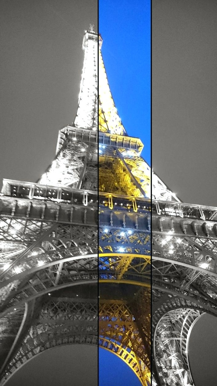 Most Recent Eiffel Tower Metal Wall Art With Regard To Cgleasondesign Page 94: Eiffel Tower Metal Wall Art (View 15 of 15)