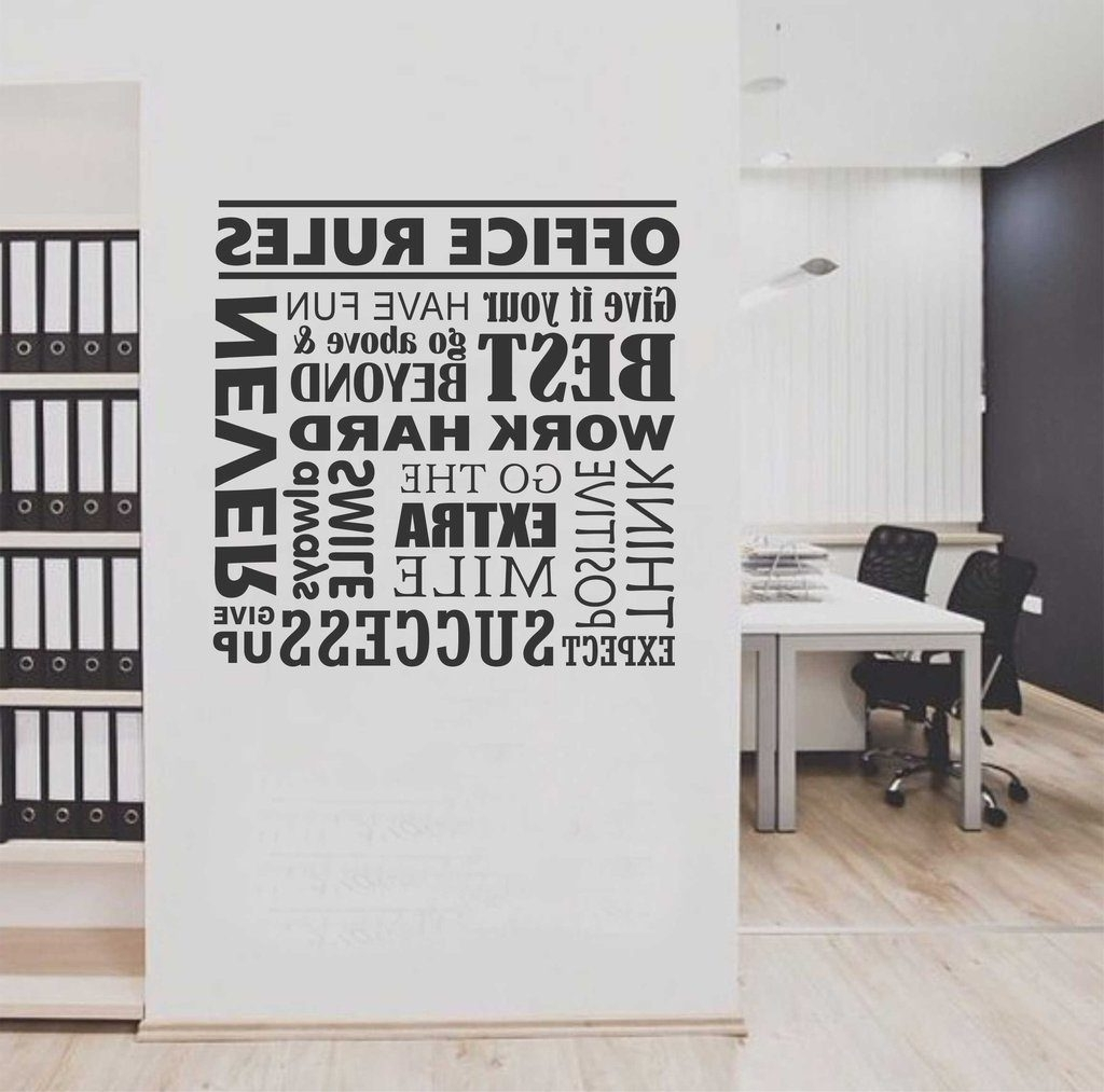 office wall art ideas. Most Recent Lofty Office Wall Art Ideas Together With Decor Design Of Within For I