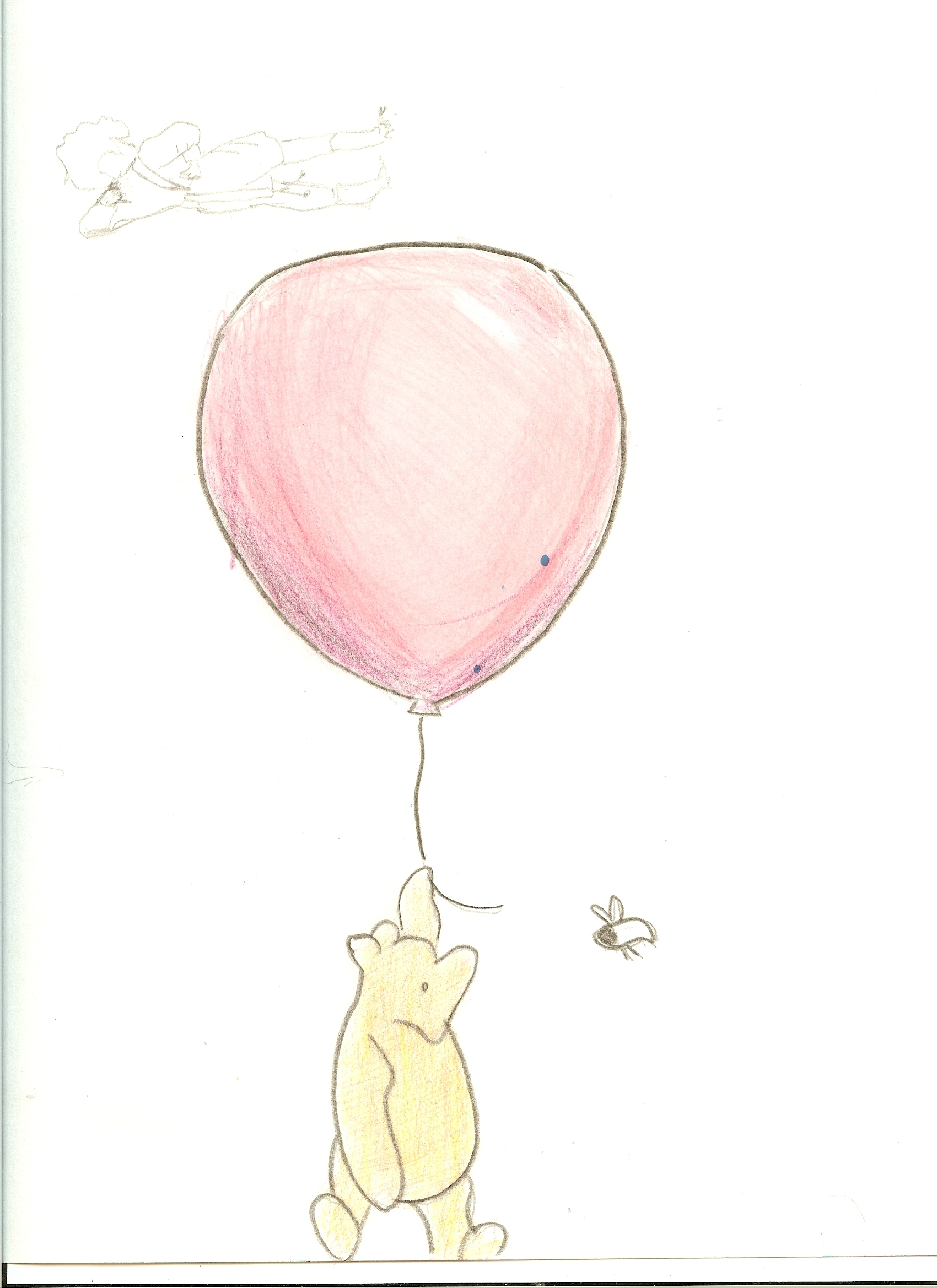 Most Recent Old Winnie The Poohcluelesskitty36 On Deviantart Pertaining To Classic Pooh Art (View 10 of 15)