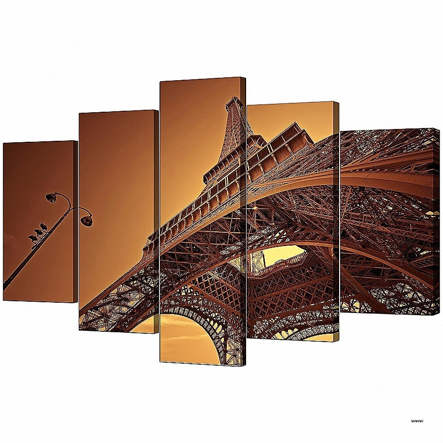 Most Recent Parisian Wall Art Lovely Extra Eiffel Tower Paris Canvas Art 5 Within Parisian Wall Art (View 7 of 15)