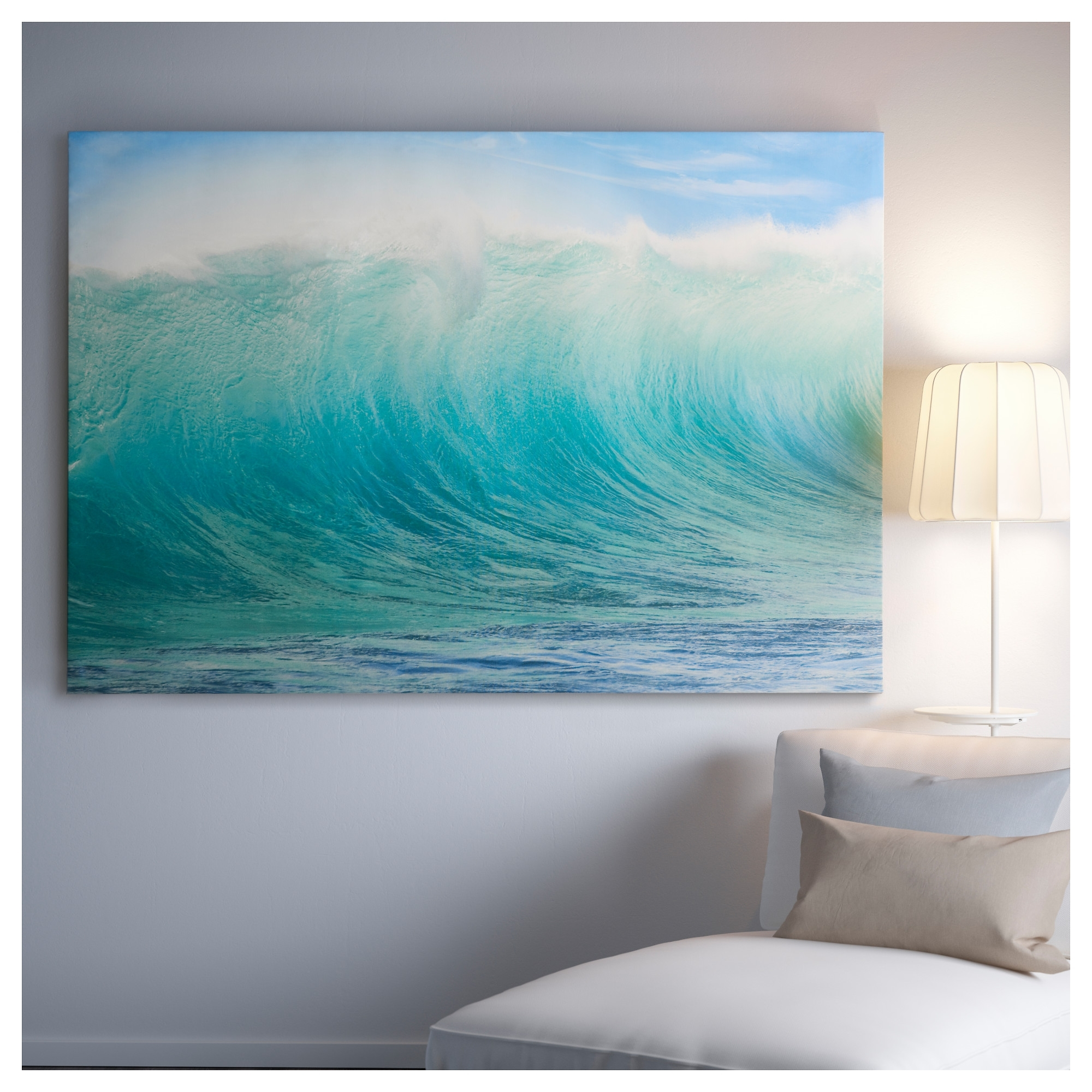 Featured Photo of Ikea Wall Art Canvas