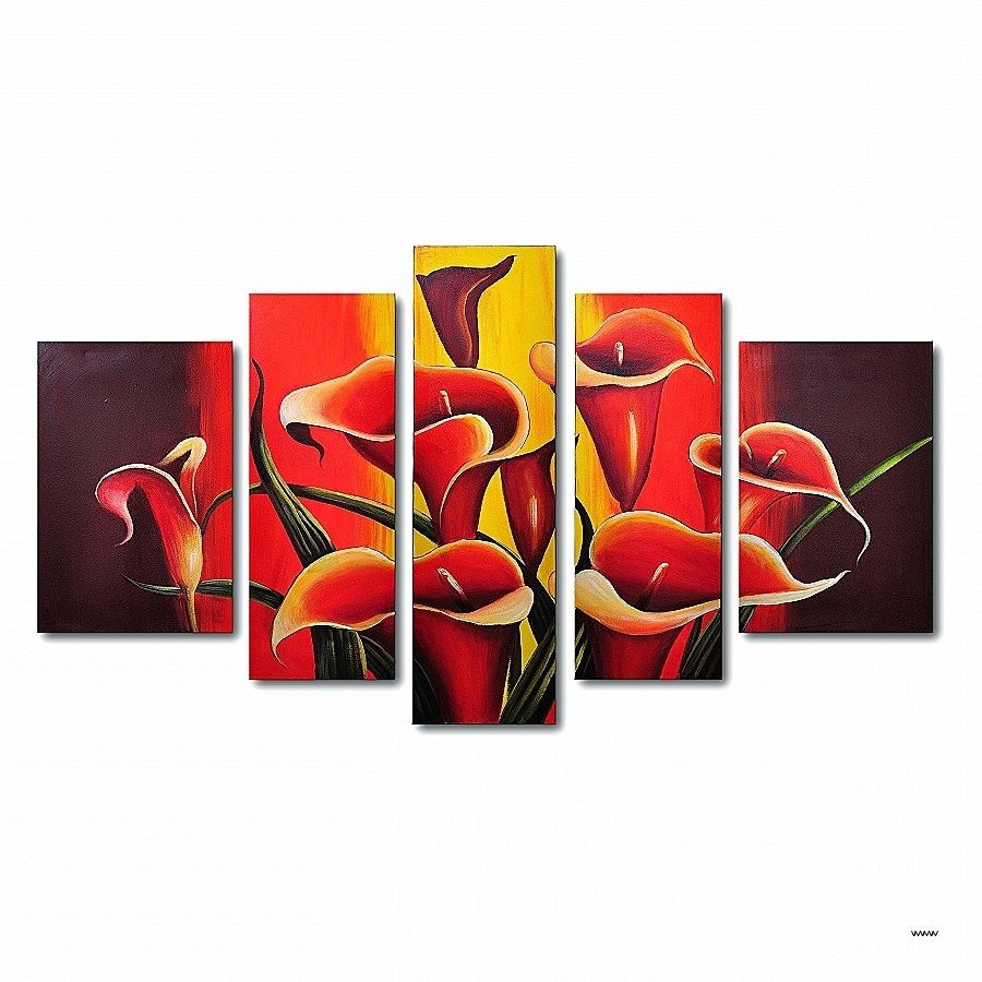 Most Recent Wall Art Fresh Red Poppies Canvas Wall Art High Resolution Inside Red Poppy Canvas Wall Art (View 5 of 15)