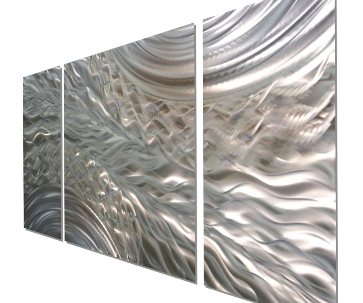 Most Recently Released Abstract Aluminium Wall Art Pertaining To Awesome Image Outdoor Metal Wall Art Style Outdoor Metal Wall Art (View 11 of 15)