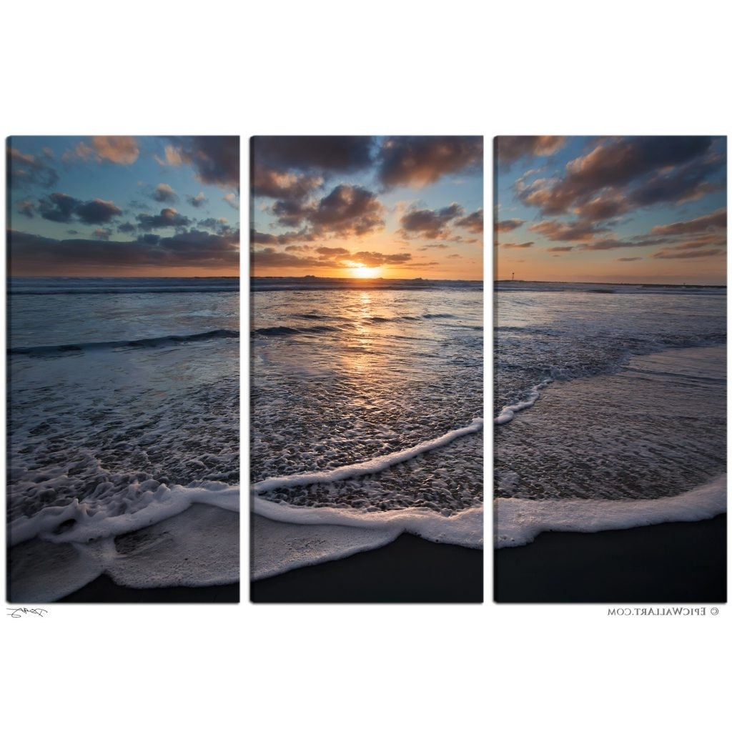 Most Recently Released Beautiful Design Ideas 3 Piece Canvas Wall Art Sets Or Amazing 59 Regarding Three Piece Wall Art Sets (View 4 of 15)