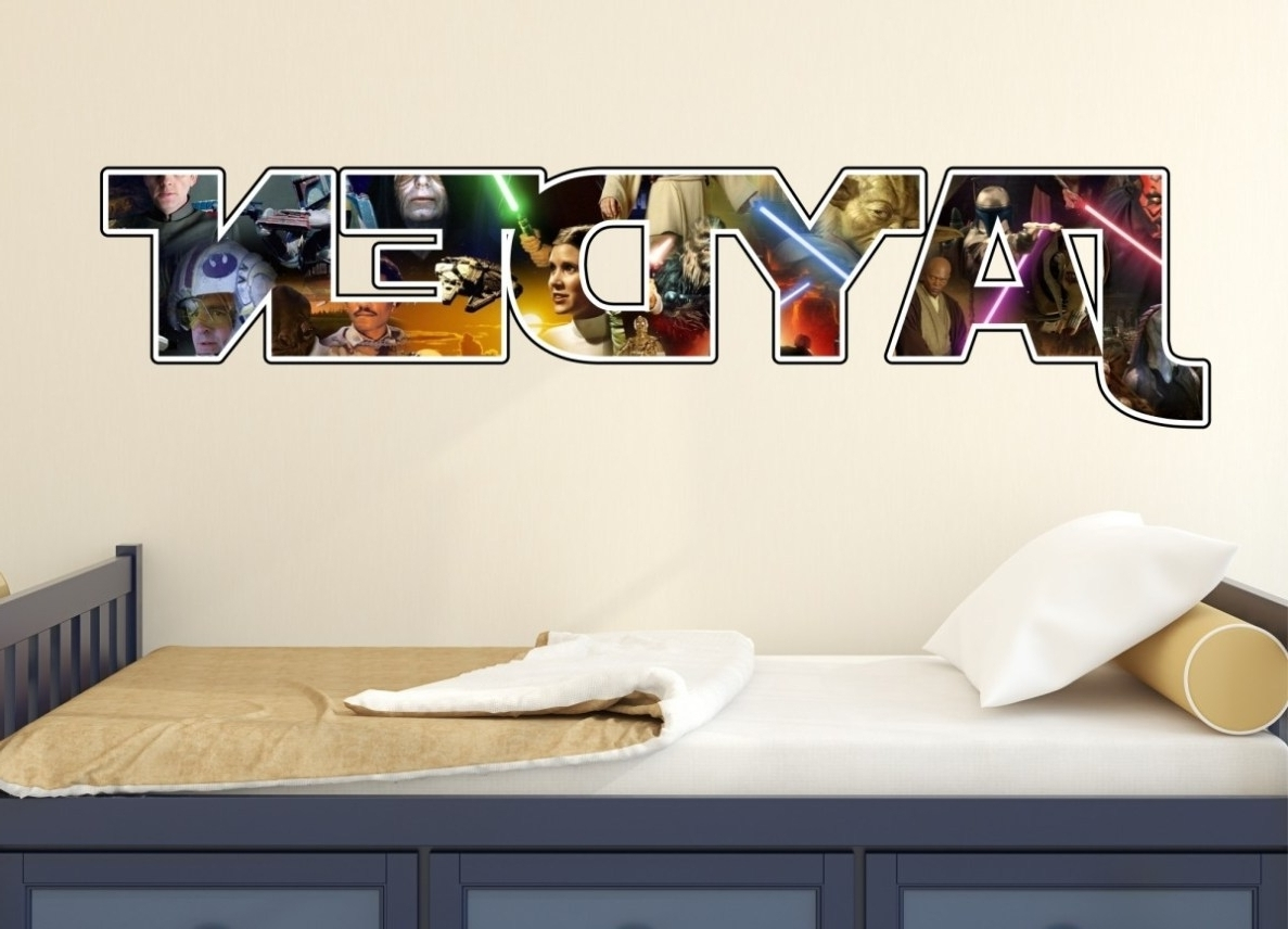 Most Recently Released Dining Walls Letters Diy Removable Artvinyl Quote Wall Sticker Intended For Minecraft Wall Art Uk (View 9 of 15)