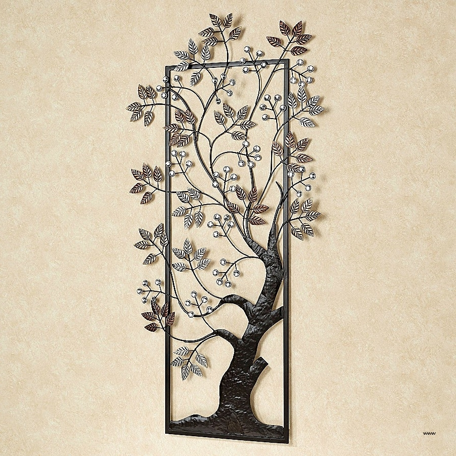 Most Recently Released Oak Tree Metal Wall Art Inside Wall Art Luxury Metal Oak Tree Wall Art High Resolution Wallpaper (View 7 of 15)