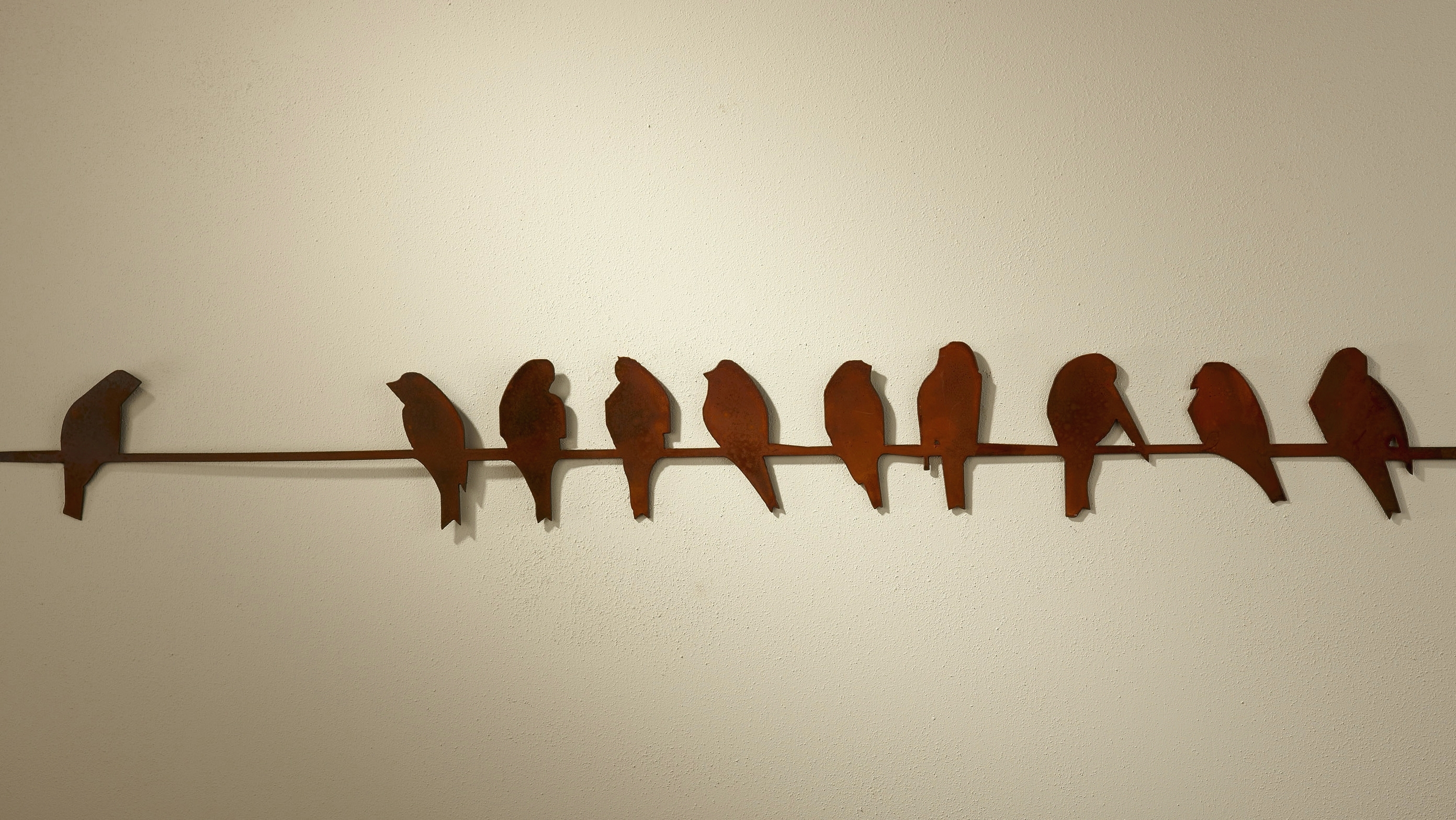 Most Up To Date Birds On A Wire Wall Art Inside Wall Arts ~ Wire Wall Art Home Decor 20 Top Birds On A Wire Wall (View 11 of 15)