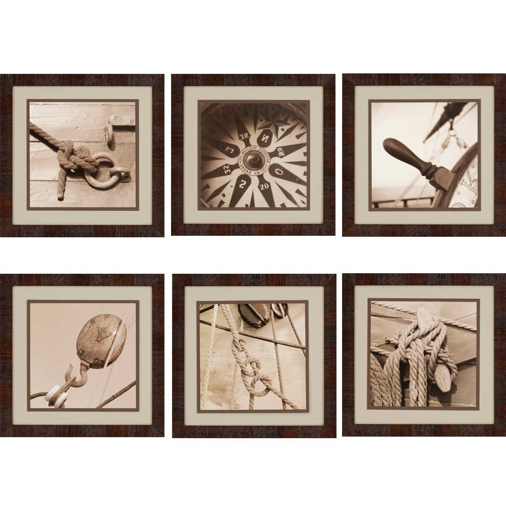 Most Up To Date Brown Framed Wall Art In Framed Wall Art Canvas Art — The Home Redesign : Decorative Room (View 10 of 15)