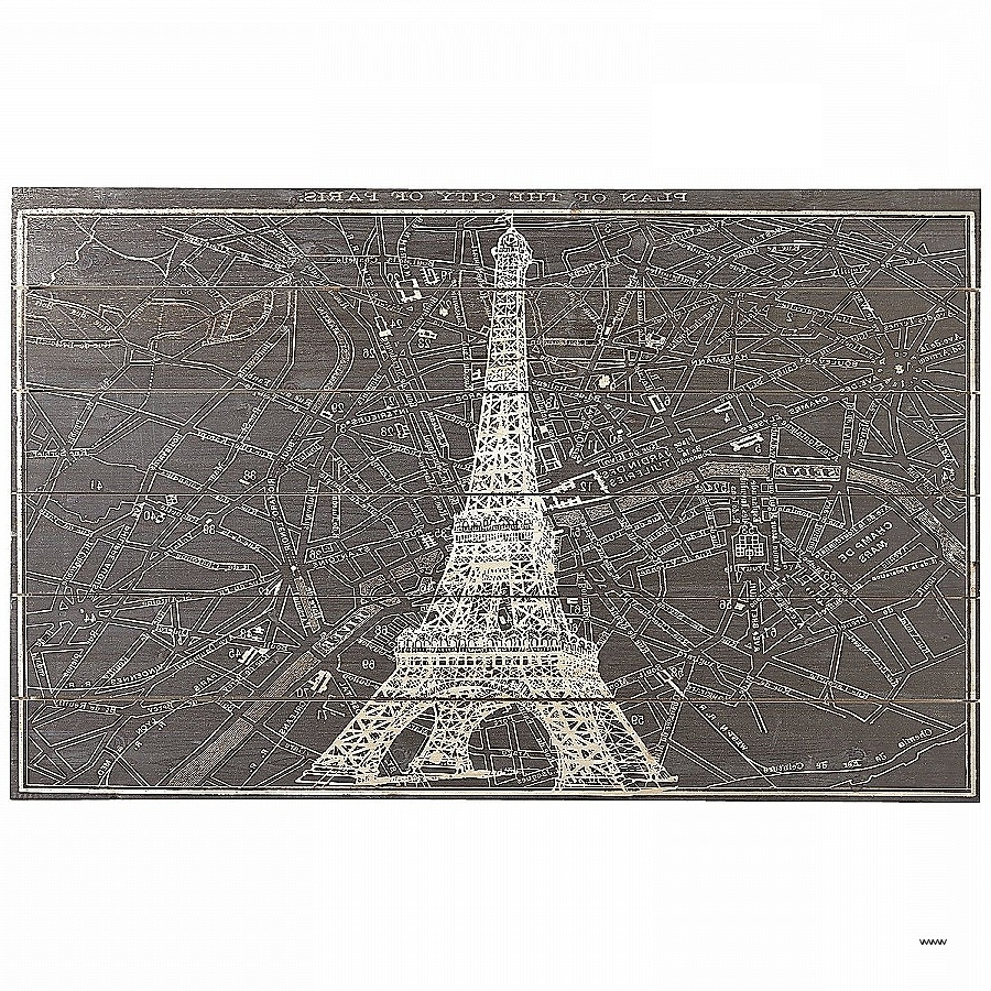 Most Up To Date Map Of Paris Wall Art Inside Map Of Paris Wall Art Fresh 32 Map Paris Wall Art Map Paris Wall (View 10 of 15)