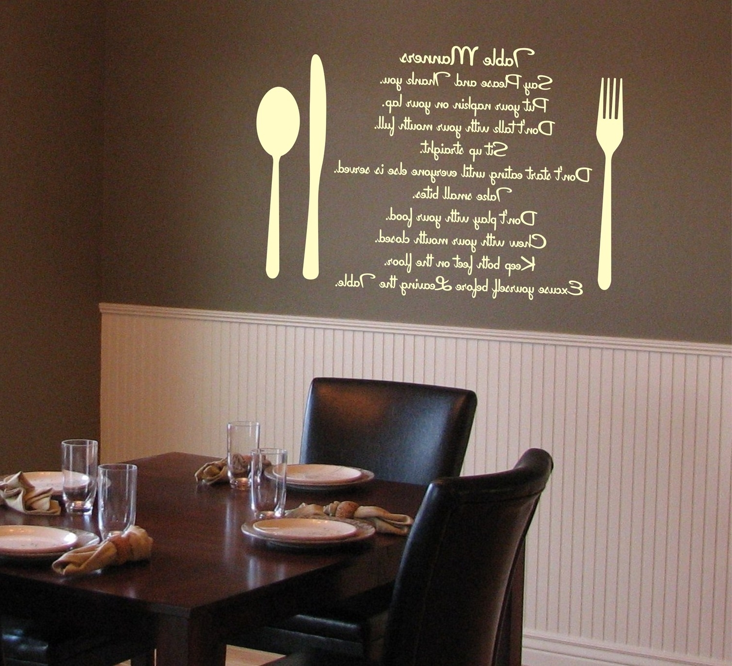 Most Up To Date Wall Art Dining Room Classic With Picture Of Wall Art Ideas Fresh For Dining Wall Art (View 13 of 15)