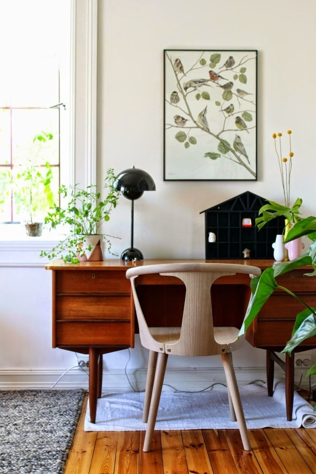 Most Up To Date Wall Art For Office Space Throughout Design Ideas: Office Space With Several Plants And Plant Inspired (View 5 of 15)