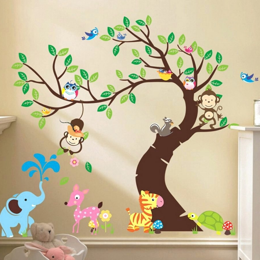 Most Up To Date Wall Arts ~ Baby Wall Art Baby Boy Nursery Wall Art Ideas Amazing In Baby Wall Art (View 10 of 15)