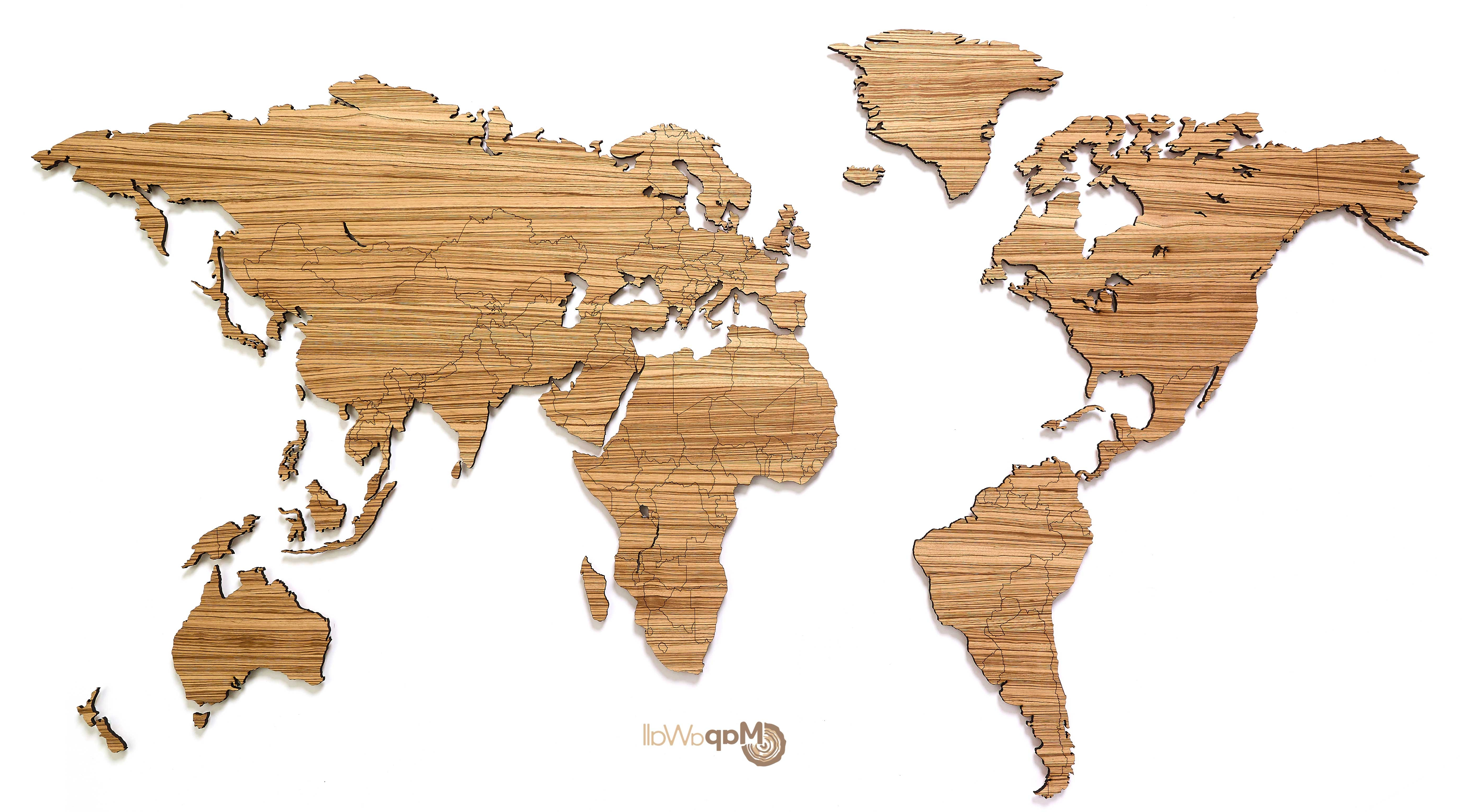 Most Up To Date Wooden World Map Wall Art My Blog At – Besttabletfor Intended For World Map Wood Wall Art (View 4 of 15)