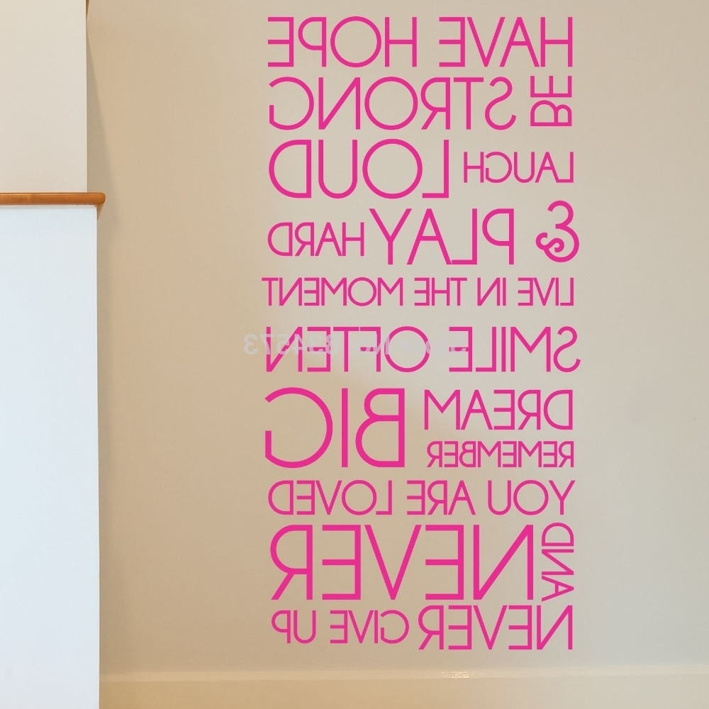 Motivational Wall Art For Office For Well Liked Wall Art Designs: Motivational Wall Art Inspirational Ideas (View 8 of 15)