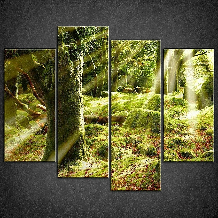 Multiple Canvas Wall Art In Most Recent Wall Art Lovely Multiple Panel Wall Art Hi Res Wallpaper Images (View 9 of 15)