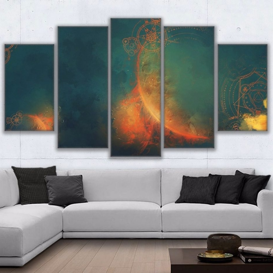 Multiple Canvas Wall Art With Regard To 2018 2 Piece Wall Art Cheap Framed Wall Art Multiple Canvas Wall Art (View 6 of 15)