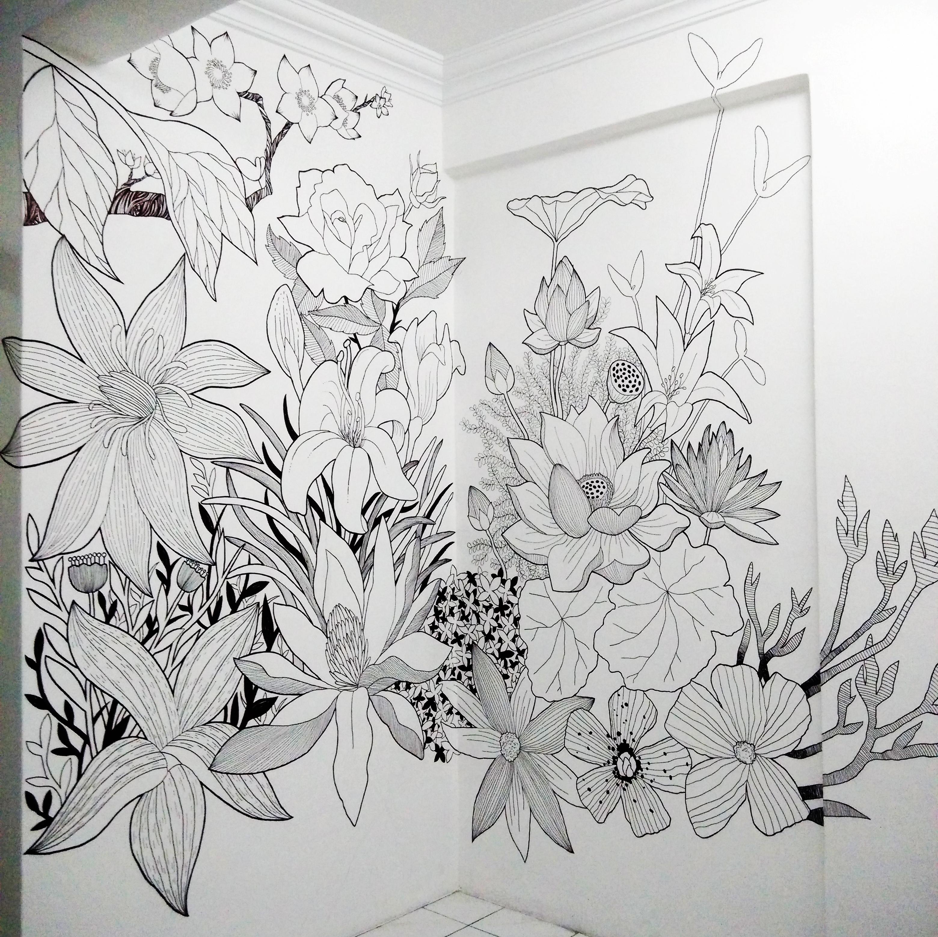 Mural Art (View 10 of 15)