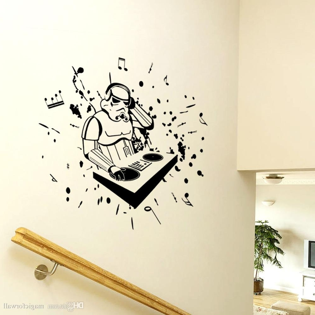 Music Note Wall Art Decor Intended For Most Recent Music Wall Art Diy In Peachy Among Music Wall Art G Musical Wall (View 10 of 15)
