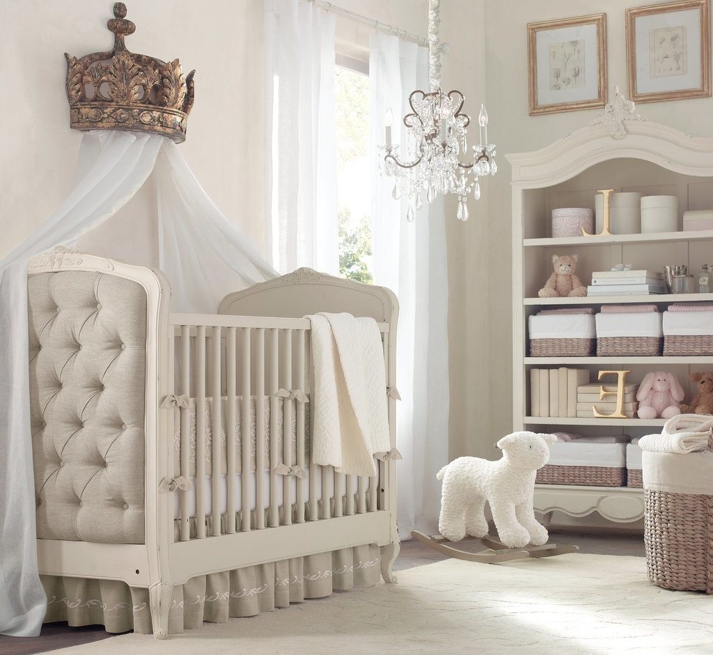 Neutral, Nursery And Gray With Regard To Latest Paris Theme Nursery Wall Art (View 5 of 15)